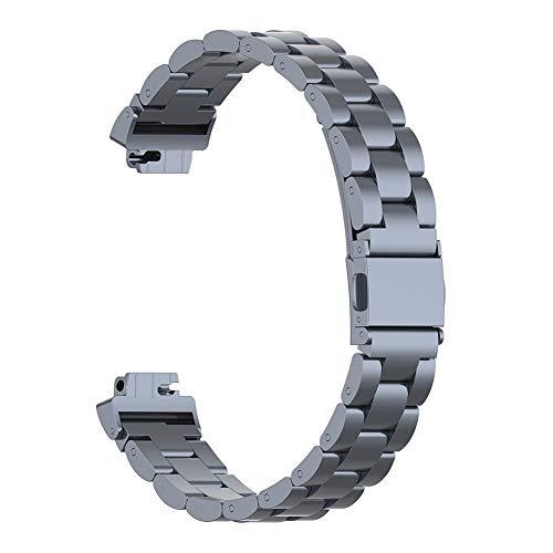 Armband Armbanduhr Uhrenband Uhrband Metallarmband Uhrenarmband Herren Armbanduhr Uhrenersatz Uhren Zubehör Watch Straps Damen Uhrenarmband mit Ersatz Uhrenband - Bänder Herren-erweiterbar-uhr