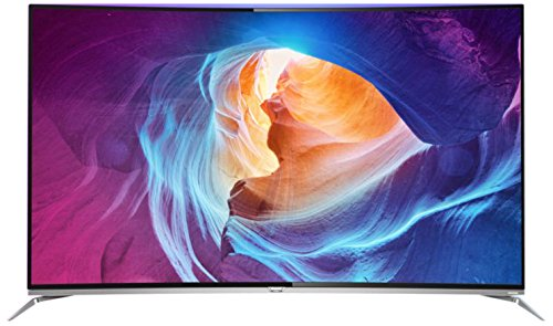 Philips AmbiLux 65PUS8901/12 - 4k Ultra HD [Edge LED + Ambilight + Android]