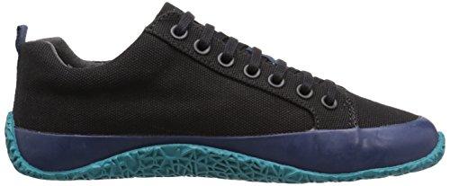 Camper Cas K100005-008 Sneaker Uomo Nero