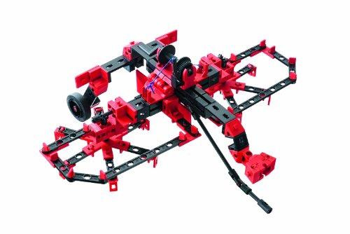 IR Control Tractor Set – Fischertechnik - 7
