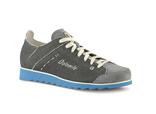 Dolomite Cinquantaquattro Travel Canvas Blue Canapa Grey/Blue