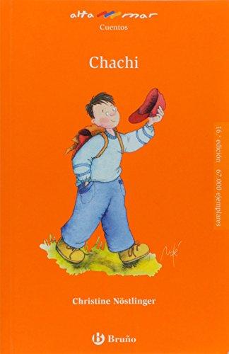 Chachi (Castellano - A Partir De 8 Años - Altamar)