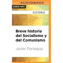 SPA-BREVE HISTORIA DEL SOCIA M