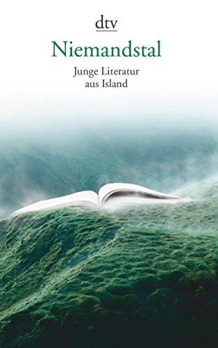 Niemandstal: Junge Literatur aus Island
