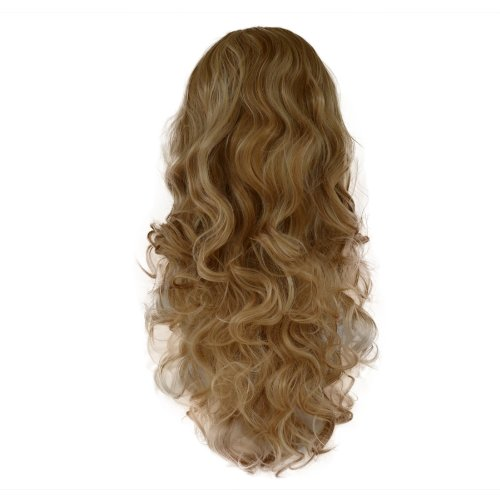 elegant-hair-22-ladies-curly-3-4-half-wig-blonde-mix-18-613-high-quality-kanekalon-heat-resistant-sy
