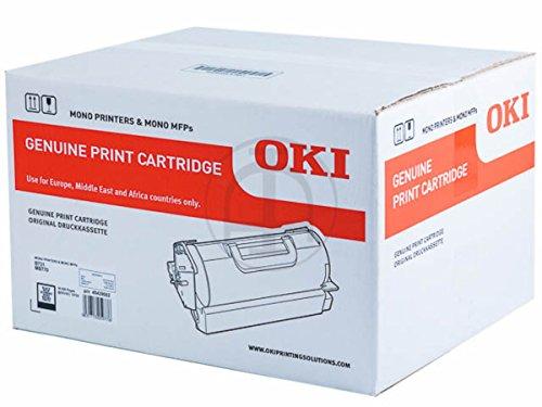 Preisvergleich Produktbild Oki 45439002 MB770 Toner, 36000 Seiten, schwarz