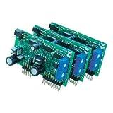 Módulo amplificador de ataque Emis smcflex-me1000Número de ejes contrôlables 1corriente de fase (Max.) 1A