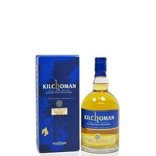 Kilchoman - Whisky Import Nederland - 2007 3 year old Whisky