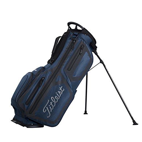 TITLEIST Golf Stand Bag (TB7SXH-4, NAVY)