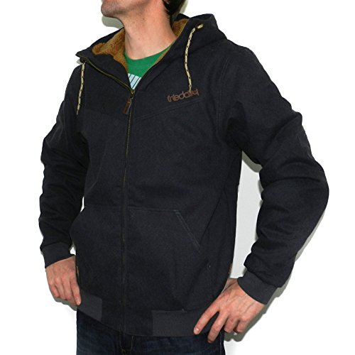 Iriedaily Jacke Men Dock 36 Swing Jacket Navy, Größe:M