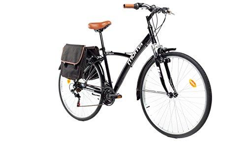 Moma Bikes Bicicleta Trekking / Paseo HYBRID