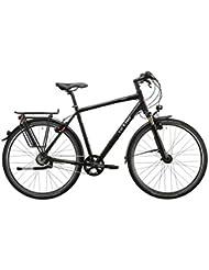 Ortler Perigor - Bicicletas trekking Hombre - negro Tamaño del cuadro 60 cm 2016