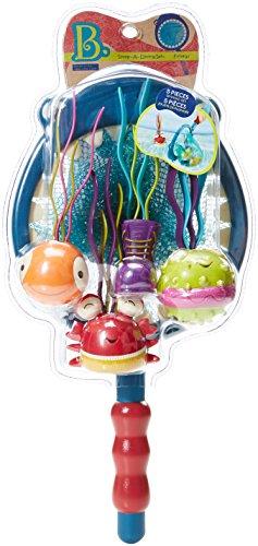 B. Toys 44612 - b. conjunto de buceo - tiburón, juguetes