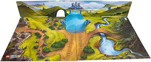 LEGO  Nexo Knights Spielmatte 853519