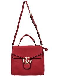 Heels & Handles Fontenay-sous-Bois Sling Bag (N1392) (Buy One Get One Free)