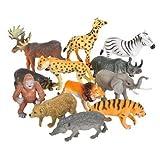 Best Animals - Forever Kidzz Animal Figure (Jumbo Animal) Review