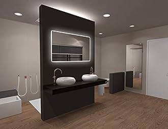 Badezimmerspiegel Bild