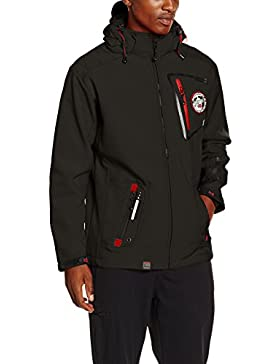 Geographical Norway Telepherique Men, Chaqueta para Hombre