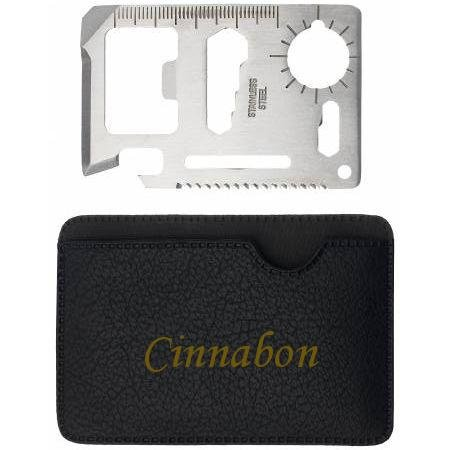 multipurpose-survival-pocket-tool-with-engraved-holder-with-name-cinnabon-first-name-surname-nicknam