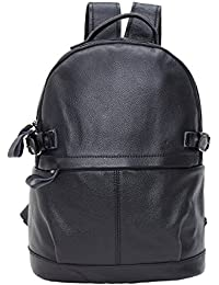 Sulandy - mochila, bolso, piel de vaca, casual, diario piel de vaca, casual, diario