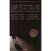 """Gente legal (""""mitos bolsillo"""")"""