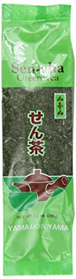 Yamamotoyama Sencha Thé Vert 200 g