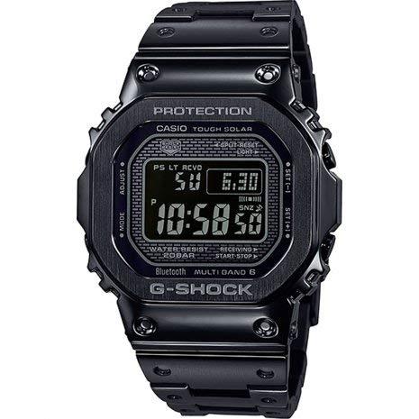 Casio G-Shock gmw-b5000gd-1er Bluetooth