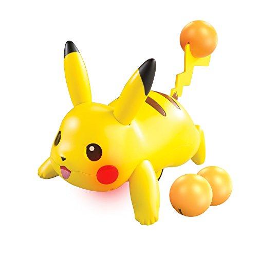 Tomy Pokémon - T18579d - Pikachu de Combat