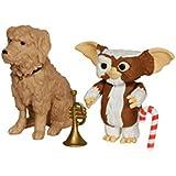 Funko - Figurine Gremlins - Gizmo with Barney ReAction 10cm - 0849803055073