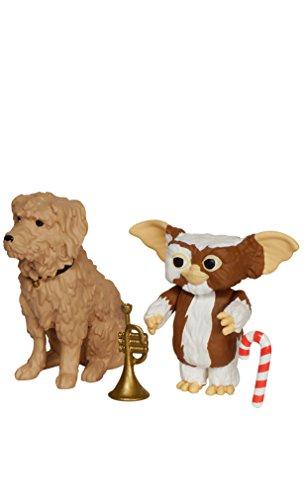 Funko Figurine Gremlins Gizmo with Barney ReAction 10cm 0849803055073