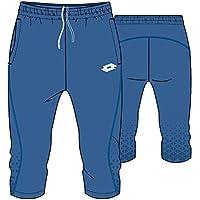 LOTTO SPIDER II PANTS MID - Pantalón pirata, Hombre, Azul(BLU VSN)