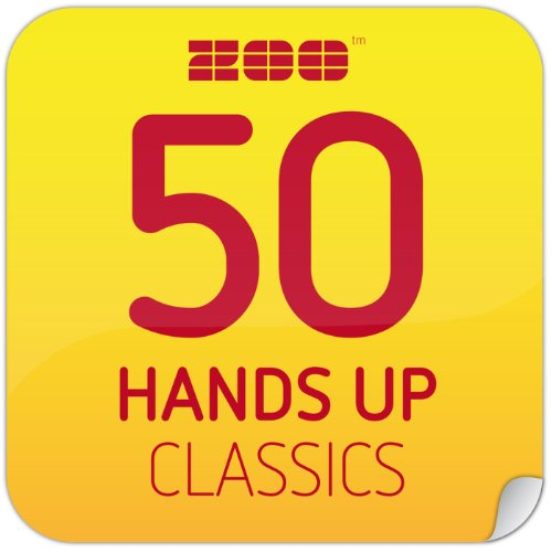 50 Hands Up Classics