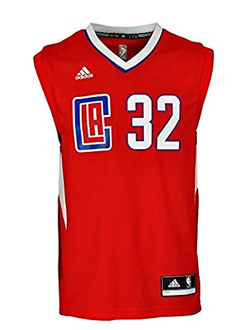 Adidas NBA LA Clippers Swingman Basketball Replica Jersey # 32