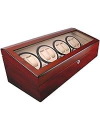 Axis® Automático 8para 2relojes nueva de lujo con 12reloj de almacenamiento