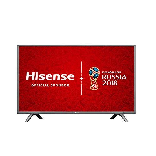 Hisense H43N5700 televisor 43' LED 4K...