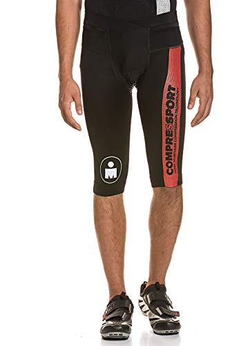 Ironman Herren Trainings Hose Sport Stretch Komfort Funktions Jogging Pant