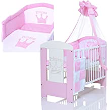 Amazon.fr : Lit Bébé Princesse