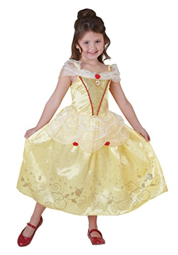 Rubies 3886819 - Belle Royale Child, S
