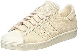 adidas Superstar 80s, Sneaker a Collo Alto Donna