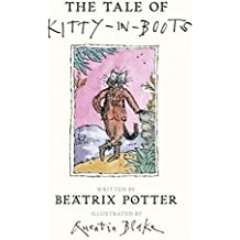 The Tale of Kitty In Boots (Peter Rabbit)