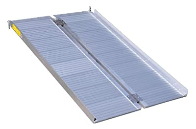 Aidapt Lightweight Aluminium Suitcase Ramps 5ft (Eligible for VAT relief in the UK)