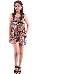54b6252c352 Amazon.in  Under ₹500 - Jumpsuits   Dresses   Jumpsuits  Clothing ...