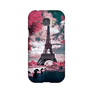 Printrose Samsung Galaxy J1 designer printed back cover hard plastic case and covers for Samsung Galaxy J1