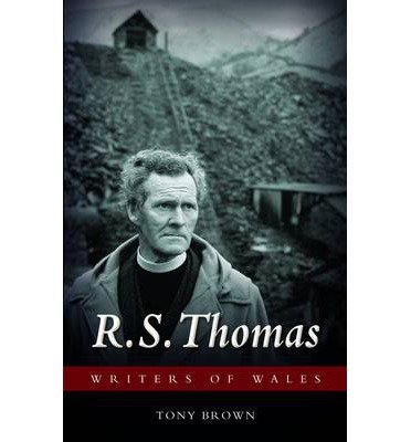 [(R. S. Thomas)] [ By (author) Tony Brown ] [February, 2013]