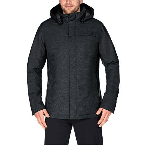 41yqzKoLkwL. SS500  - Vaude Limford Jacket Hardshell III