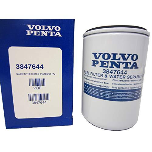 Volvo Penta Kraftstofffilter -