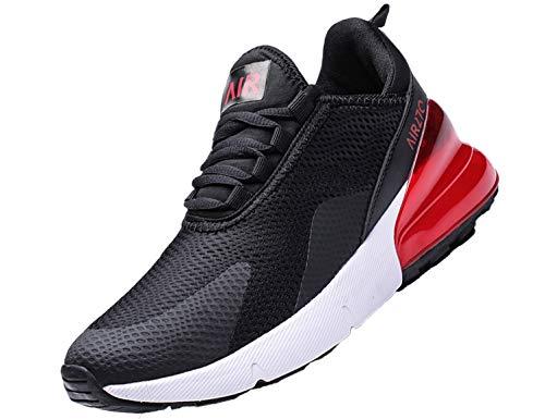 designer fashion efa25 c612c SINOES Femme Homme 2019 Chaussures de Sport de Plein Coussin d  Chaussures  de Course Chaussures