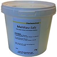 Mehltau-Salz Bio-verträglich - 5kg - Ph.Eur,USP,FCC