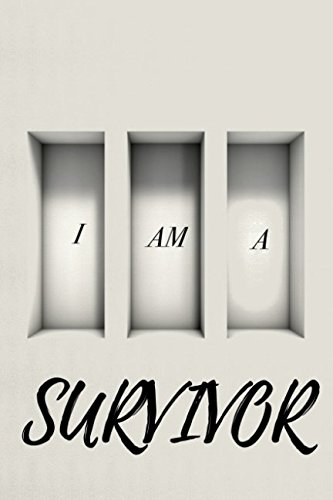 I Am A Survivor por Loving Me Journals
