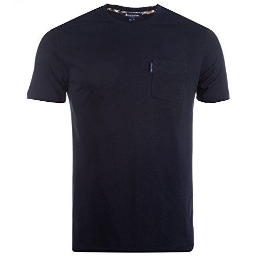 aquascutum-t-shirt-homme-bleu-bleu-bleu-xxl
